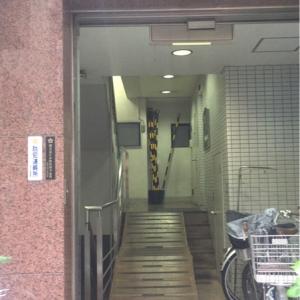 不安になる入り口ですが、授乳スペースは小綺麗でした。