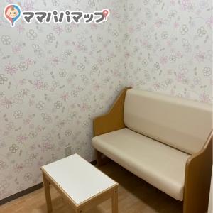 ミスターマックス熊本北店(1F)の授乳室・オムツ替え台情報 画像1