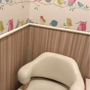 博多マルイ(6階)の授乳室・オムツ替え台情報 画像4