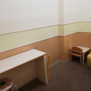 イオンモール鶴見緑地店 イオン内(3F)の授乳室・オムツ替え台情報 画像4