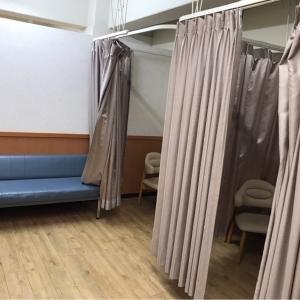 アカチャンホンポ TOC店(5F)の授乳室・オムツ替え台情報 画像6