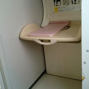 函館中央病院(2階小児科内)の授乳室・オムツ替え台情報 画像1