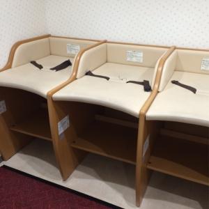 ベルファ 都島ショッピングセンター(3F)の授乳室・オムツ替え台情報 画像8