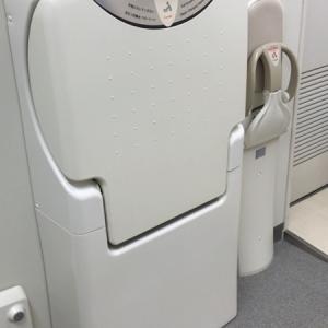 港区 赤坂地区総合支所(2F)の授乳室・オムツ替え台情報 画像3