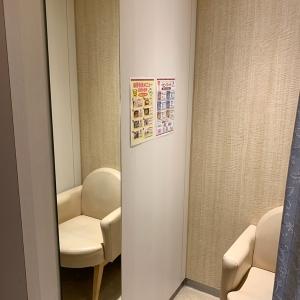 上野マルイ(B2)の授乳室・オムツ替え台情報 画像7