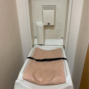 1階男子トイレ