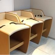KITTE (丸の内キッテ)(5階)の授乳室・オムツ替え台情報 画像1