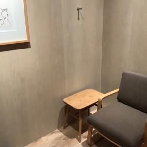 無印良品 銀座(4F)の授乳室・オムツ替え台情報 画像15