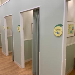 女性専用 授乳室