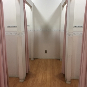 ニッケコルトンプラザ(3F エレベータ奥)の授乳室・オムツ替え台情報 画像4