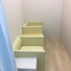 スポル品川大井町(1F)の授乳室・オムツ替え台情報 画像4