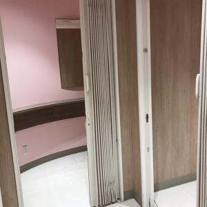 イオンモール成田(2F)の授乳室・オムツ替え台情報 画像1