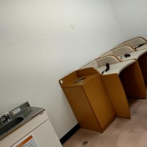ロイヤルホームセンター相模原橋本店(1F)の授乳室・オムツ替え台情報 画像4