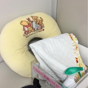 ハローワーク大阪東(2F)の授乳室・オムツ替え台情報 画像5