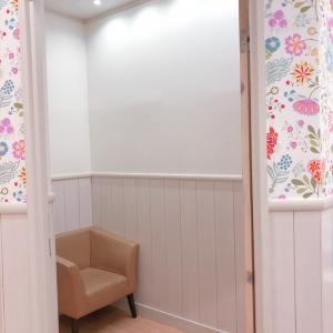 東急スクエア(5F)の授乳室・オムツ替え台情報 画像5