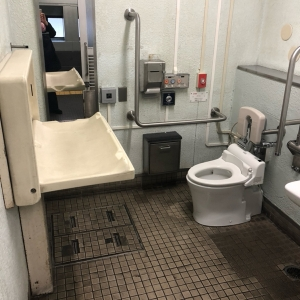 ニュートラムトイレ