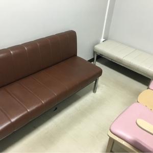 港北区役所(1F)の授乳室・オムツ替え台情報 画像1