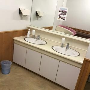 成田赤十字病院(1F)の授乳室・オムツ替え台情報 画像3