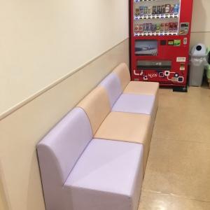 トイザらス伊丹店(1F)の授乳室・オムツ替え台情報 画像10