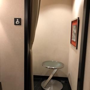 ANAインターコンチネンタルホテル東京(2F)の授乳室・オムツ替え台情報 画像4