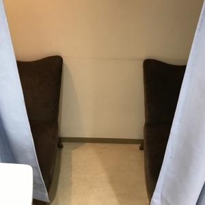 シナガワグース(2F)の授乳室・オムツ替え台情報 画像10