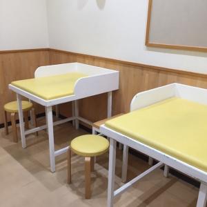 イズミヤ 西宮ガーデンズ店(3F)の授乳室・オムツ替え台情報 画像5