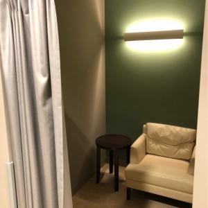 6th by ORIENTAL HOTEL(B1)の授乳室・オムツ替え台情報 画像2