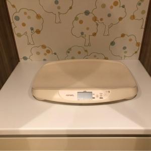 横浜ベイクォーター(4F)の授乳室・オムツ替え台情報 画像6