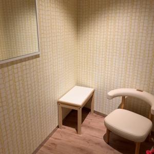 グランベリーパーク(1F)の授乳室・オムツ替え台情報 画像6