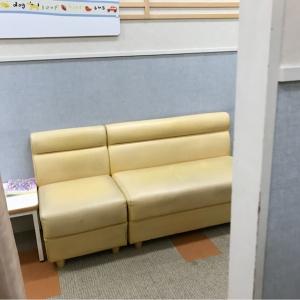 イオンモール宮崎(2F)の授乳室・オムツ替え台情報 画像3