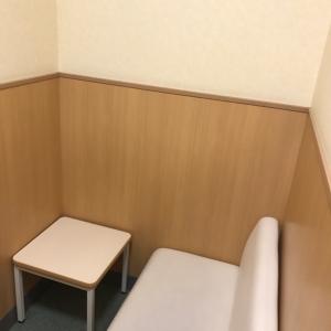 イオンモール綾川(2階)の授乳室・オムツ替え台情報 画像4