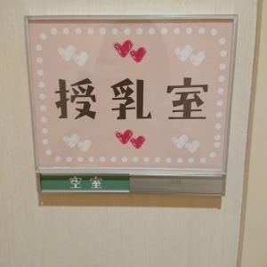フジグラン野市(フードコート トイレ横)の授乳室・オムツ替え台情報 画像6