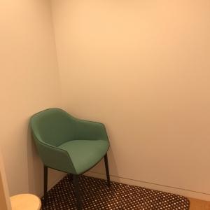 育児支援センター 授乳室内 鍵付き