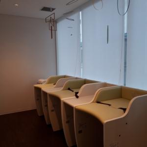 日本橋高島屋 S.C 新館(6F)の授乳室・オムツ替え台情報 画像1