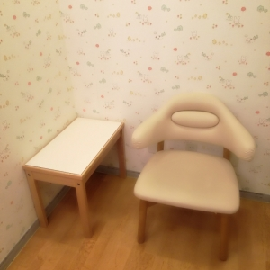 新宿コズミックセンター(1F)の授乳室・オムツ替え台情報 画像2