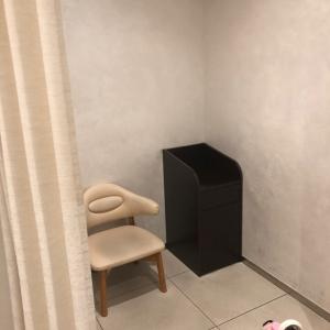 東急プラザ銀座(10F)の授乳室・オムツ替え台情報 画像9