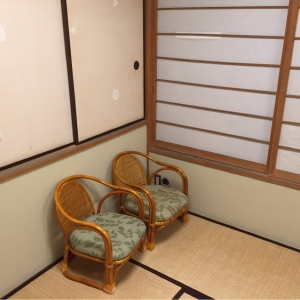 世田谷区役所 烏山出張所(3F)の授乳室情報 画像6