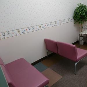 大阪市立総合医療センター(2F)の授乳室・オムツ替え台情報 画像6