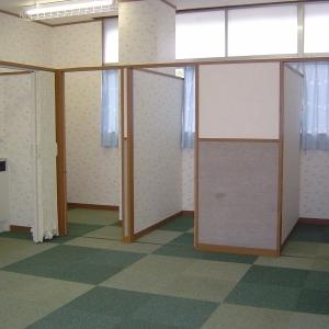 越前松島水族館(おさかな館2階のキッズルーム内)の授乳室・オムツ替え台情報 画像1
