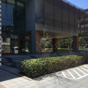 文京区教育センター外観