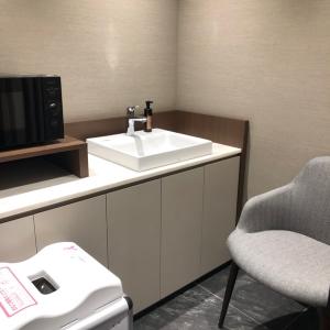 ザ・ゲートホテル東京byHULIC(5F)の授乳室・オムツ替え台情報 画像2