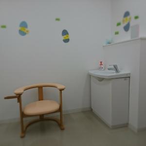 練馬ぴよぴよ一時預り室(4F)の授乳室・オムツ替え台情報 画像3