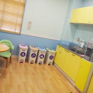 ユニバーサル・スタジオ・ジャパン(1F)の授乳室・オムツ替え台情報 画像5