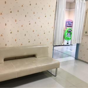 アピタ戸塚店(3F)の授乳室・オムツ替え台情報 画像4
