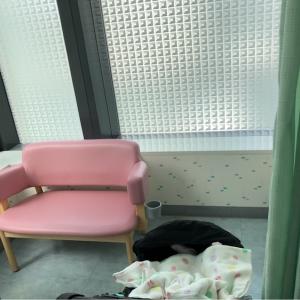 横浜ベイクォーター スマイルキッズステーション内(4F)の授乳室・オムツ替え台情報 画像10