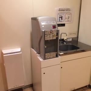 アトレ品川(4F)の授乳室・オムツ替え台情報 画像17