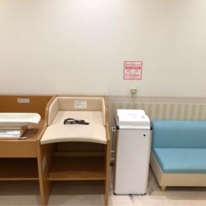 かみしんプラザ(B1)の授乳室・オムツ替え台情報 画像5
