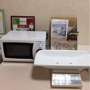 アルパーク天満屋(西棟4階)の授乳室・オムツ替え台情報 画像10