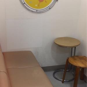 そごう横浜店(8階(OlOlの8階から連絡通路有り))の授乳室・オムツ替え台情報 画像3