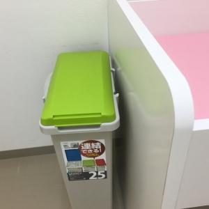 西松屋 木更津金田店(1F)の授乳室・オムツ替え台情報 画像8
